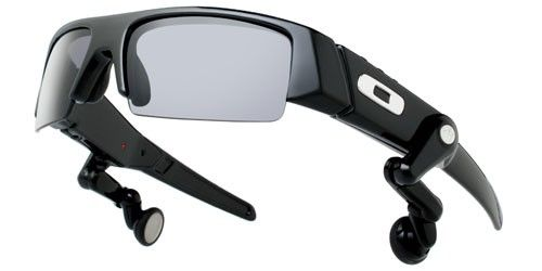 Brillorna som snackar med din mobiltelefon