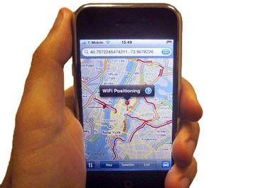 Gps Till Iphonen Med Hjalp Av Mobilmaster Macworld