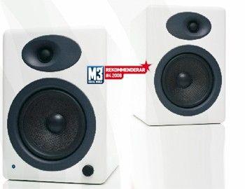 Jättetest  21 högtalare som förvandlar dator till stereo - M3 9396508d4e9ec