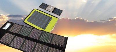 4 solcellsladdare för din mobiltelefon - PC för Alla 87ba47272c772