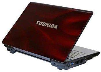 toshiba dator