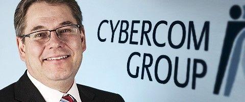Cybercom vaxer inom telekom