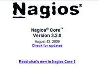 Nagios Core OSS