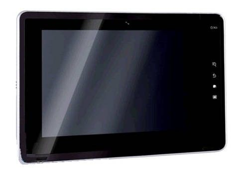 Toshibas Smartpad