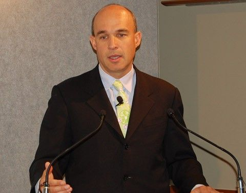 Jim Balsillie, RIM.