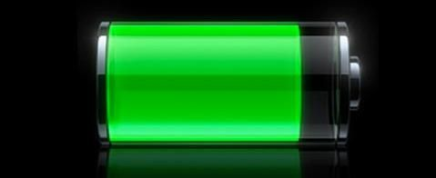 Ipad batteritid