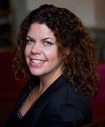 Jenny Lundell, affärsutvecklare, Dagens Nyheter.