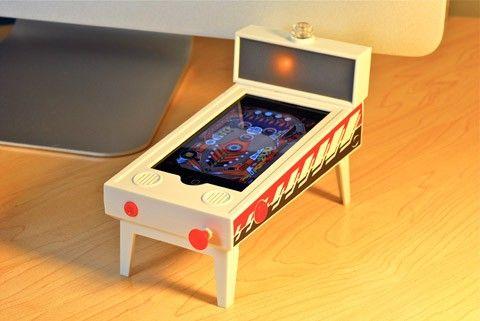 Pinball Magic för Apple Ipad och Iphone