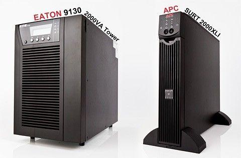 EATON91392000VATower APCSURT2000XLI