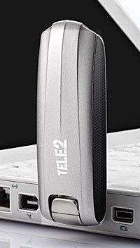 Tele2 4g-modem