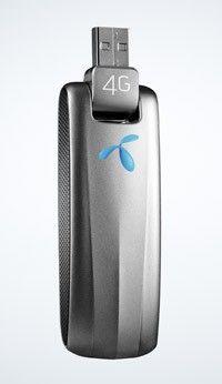 Telenor 4g-modem