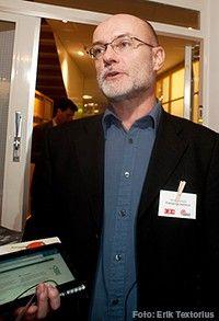 Simon Lindgren, it-chef Enköping