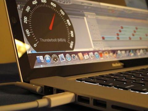 Allt du behöver veta om thunderbolt - MacWorld 83aa4e643f5cd