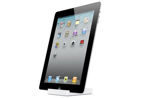 Allt i en laddare Data dockningsstation för iPad iPad 2 iPod