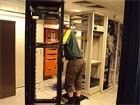 datacenter rack