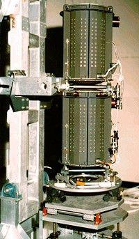 voyagers radioisotopgeneratorer