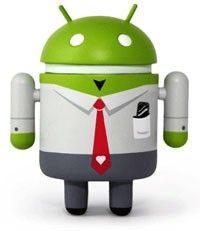 android företag