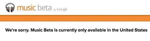 google music usa