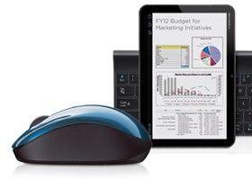 Logitechs första mus för Android - M3 69297d3c6a90e