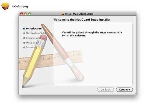 mac guard macguard