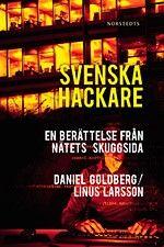 bok Svenska Hackare