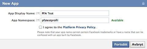 facebook tidslinje app