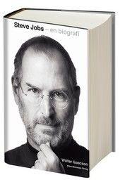 Steve Jobs – en biografi