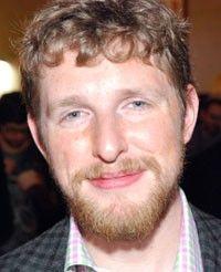 Matt Mullenweg, en av grundarna av Wordpress.