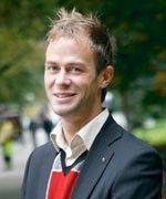 Martin Edenström, MKSE.com.