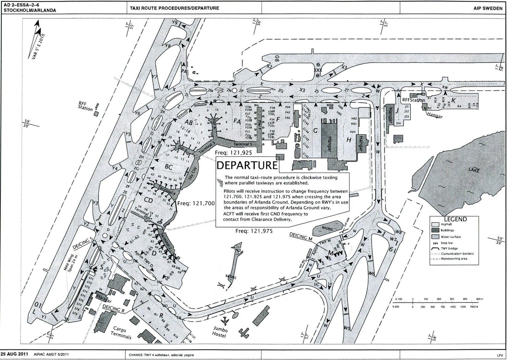 Karta Over Arlanda Flygplats.Sa Flyger Du Trafikflygplan Avsnitt 2 Fardplanering Idg Se