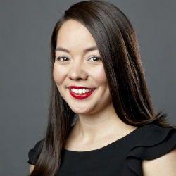 Miriam Warren, marknadschef för Yelp i Europa