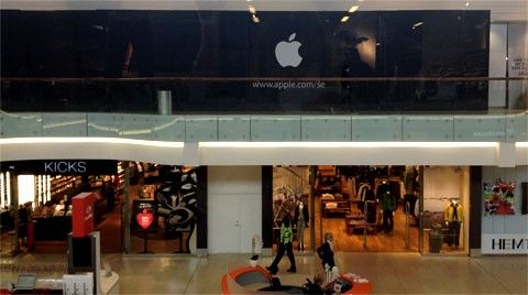 Apple Store Sverige
