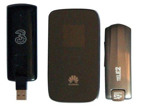 ansluta mobilt bredband