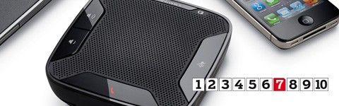 Plantronics Calisto 620  Praktisk dosa för mobila möten - PC för Alla 50e8a757405d3