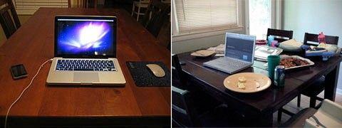 Så kapar du kaoset vid Macen MacWorld