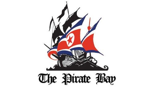 PIRATE BAY NORDKOREA