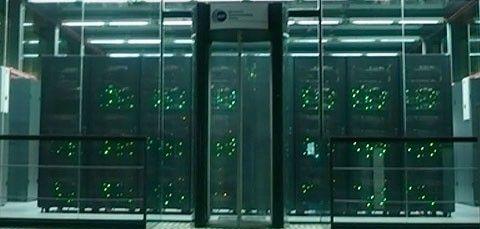 Google utvecklar superdator