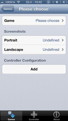 Styr iPhone och iPad med PS3-kontrollen - MacWorld