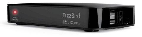 Tizzbird F13