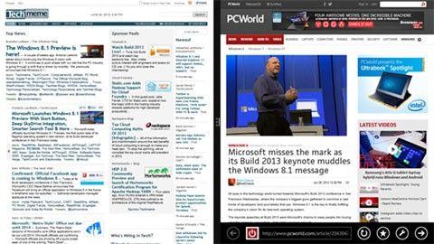 Windows 8.1 ie11