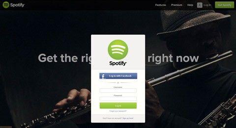 Spotify fest