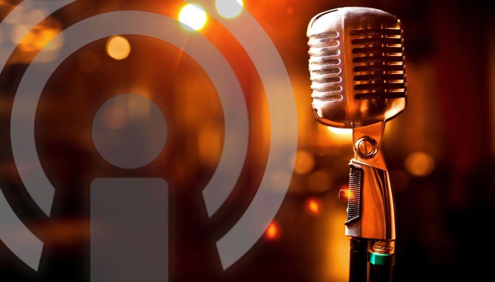 podcast lägga upp gratis