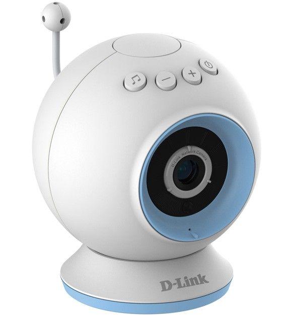 D-Link DCS-825L