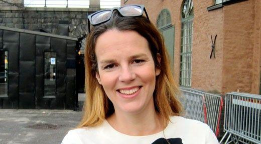 Stina Carlsson Reich