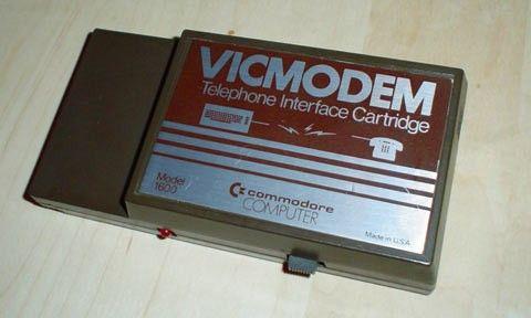 vic modem