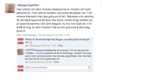 Facebook-fraga