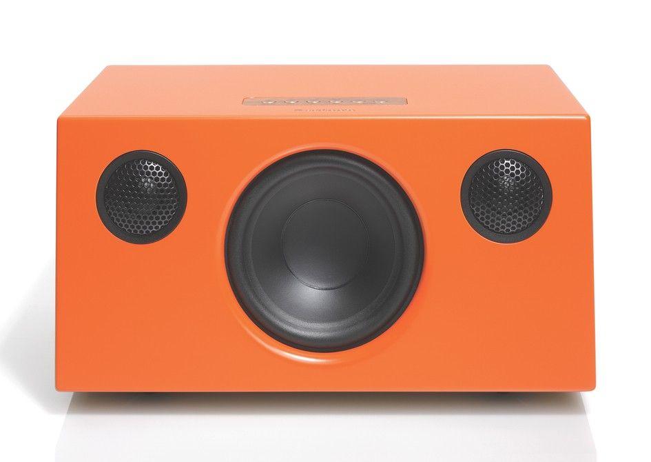 Nya Addon T9 från Audio Pro lovar fylligt ljud i litet paket - M3 2fc0d8178b469