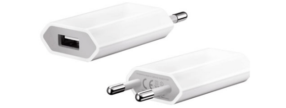 Apple byter ut iPhone laddare MacWorld