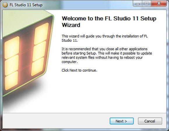 fl studio 11 producer edition demo