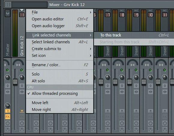 FL Studio musik